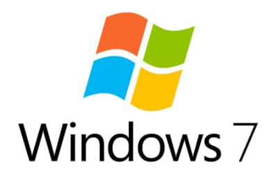 La prise en charge de Windows 7 prendra fin le 14 janvier 2020